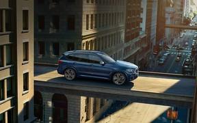 BMW X3 за спеціальною ціною від 1 100 000 грн.*