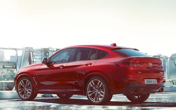 BMW X4 по специальной цене