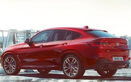 BMW X4 за спеціальною ціною