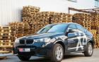 BMW X4 G02 Кросовер