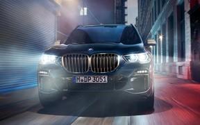 BMW X5 M50d в наличии по специальной цене