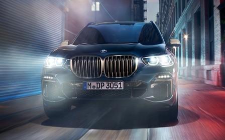 BMW X5 M50d в наявності за спеціальною ціною