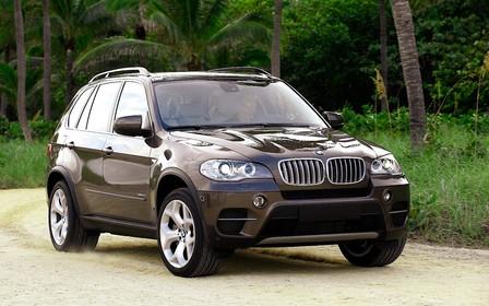 BMW X5 с пробегом. Что можно купить сейчас?