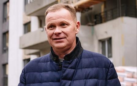 Более 1 млн украинских семей являються претендентами на 7% ипотеку