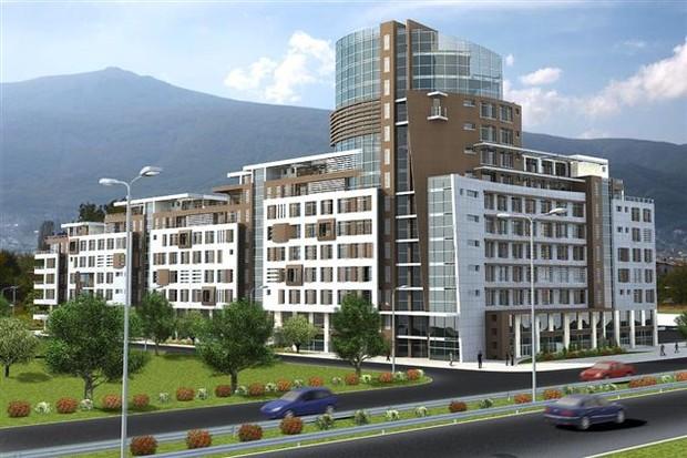 Болгарские власти сочли бессмысленным налог на элитную недвижимость