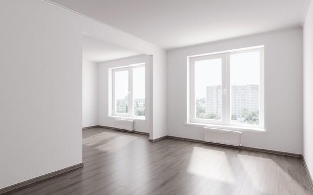 Більшість квартир у київських передмістях купуються на виплат