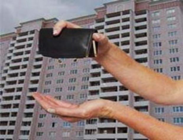 Борясь с мировым экономическим кризисом на рынке недвижимости вновь надувают пузырь