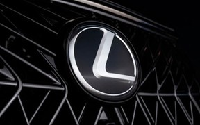 «Брата» Land Cruiser 300 - новый Lexus LX - представят на днях. V8 будет?