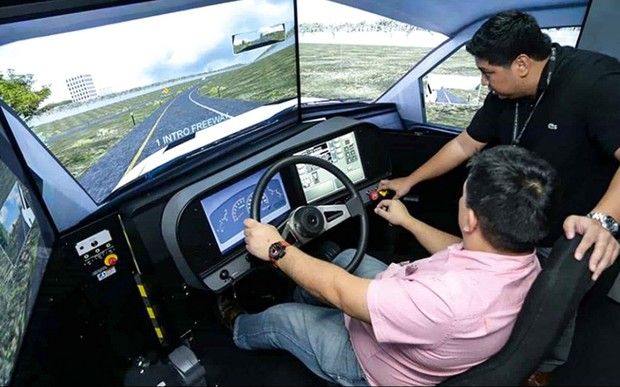 Будут ли переобучать водителей каждые пять лет?
