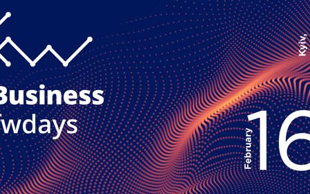 Business fwdays'19: отримати концентровані бізнес-знання за 8 годин