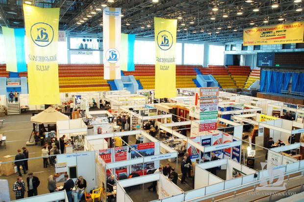 C 31 марта по 3 апреля состоится XXХ Национальный строительный бизнес-форум «Славянский базар»