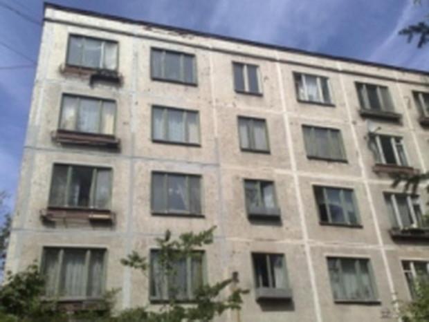 C. Броневицкий: снос хрущевок в Киеве является приоритетной программой