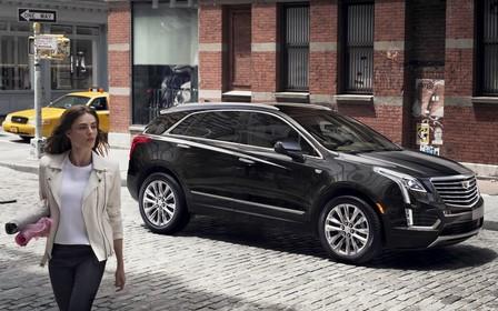 Cadillac поведал о своих планах до 2020 года
