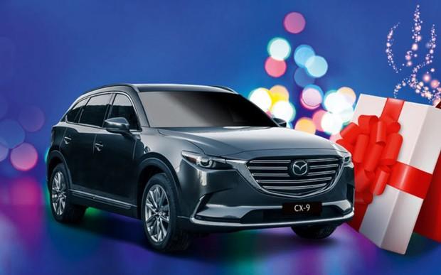 Час обирати вашу нову Mazda!