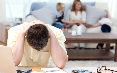 Чем грозит просрочка платежа по кредиту на квартиру
