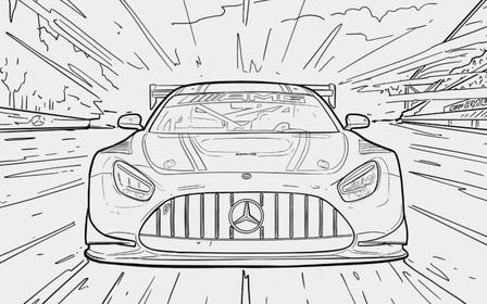 Чем занять детей в карантин? Audi и Mercedes дают родителям шанс