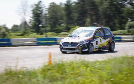 Чемпионат Украины по кольцевым гонкам UTC: Чтобы победить – сначала нужно финишировать!