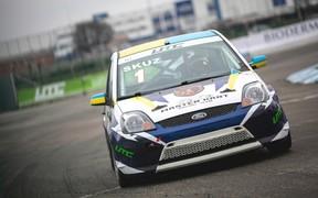 Чемпионат Украины по кольцевым гонкам UTC: Интрига и борьба гарантированы!