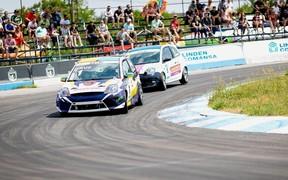 Чемпионат Украины по кольцевым гонкам UTC: Сражения, но только за призы