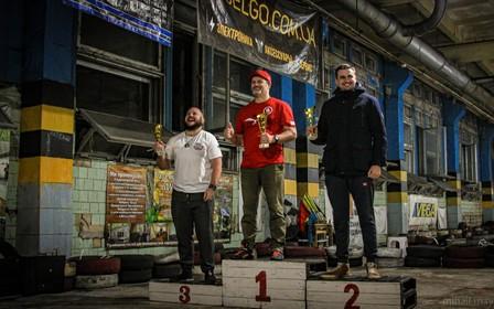 Чемпіонату України з хобі-картингу 2020. Хто в лідерах?