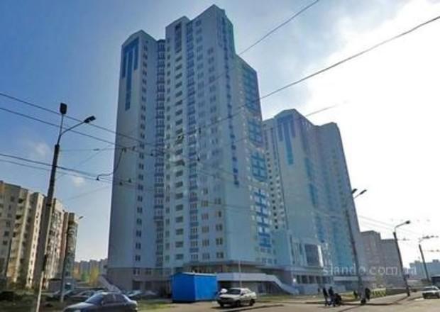Через 2 дня в Киеве на Троещине сдадут 2 жилых дома