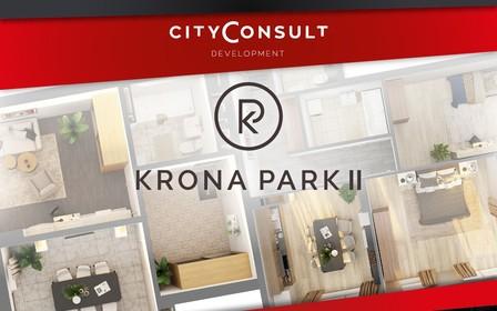 Черная пятница в ЖК Krona Park II – время особых скидок на квартиры
