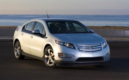 Chevrolet Volt c пробегом. Что можно купить сейчас?