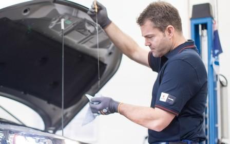 Чисте повітря в Вашому Suzuki: 20% знижки на фільтр кондиціонеру!