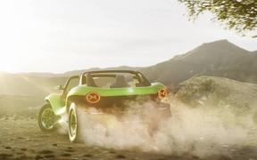 «Чотири прем'єри Женевського автосалону від Volkswagen»