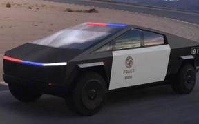 Что, если Tesla Cybertruck пристроят в «органы»?