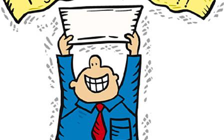 Что надо знать, устраиваясь на работу в большой компании