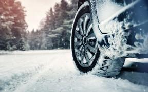 Что «обуть» на зиму? Самые популярные шины на MARKET.RIA