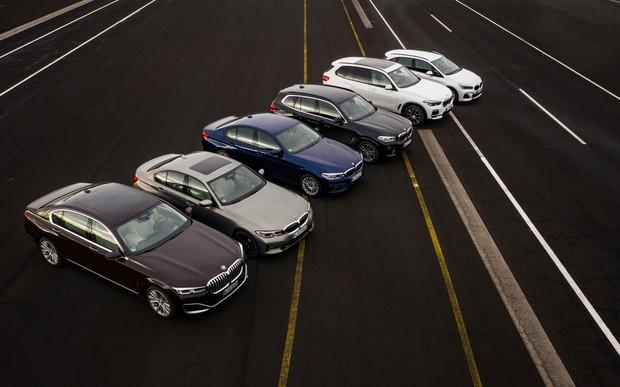 Что покажет BMW на 89-м Женевском автосалоне 2019?