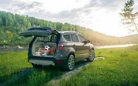 Что покупали в августе? Топ-20 новых авто на рынке Украины