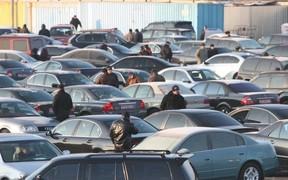 Что покупают в областях? Самые популярные б/у авто Украины в ноябре