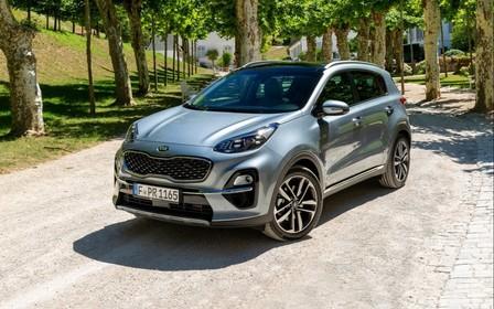 Що купують в Україні? Топ-10 марок нових авто у серпні