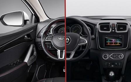 Что выбрать? JAC S2 или Renault Sandero Stepway