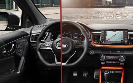 Что выбрать? Nissan Qashqai или Kia Stonic