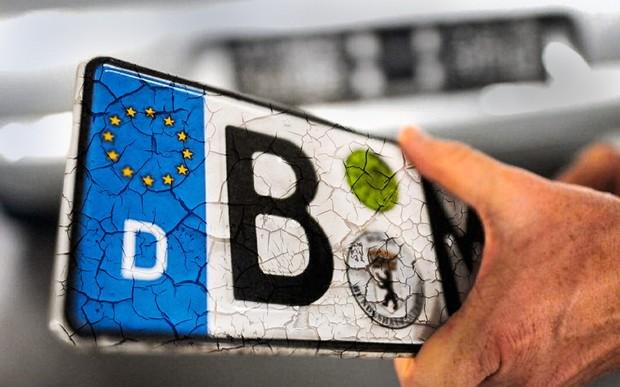 Что ждет «евробляхи» после 22 августа?