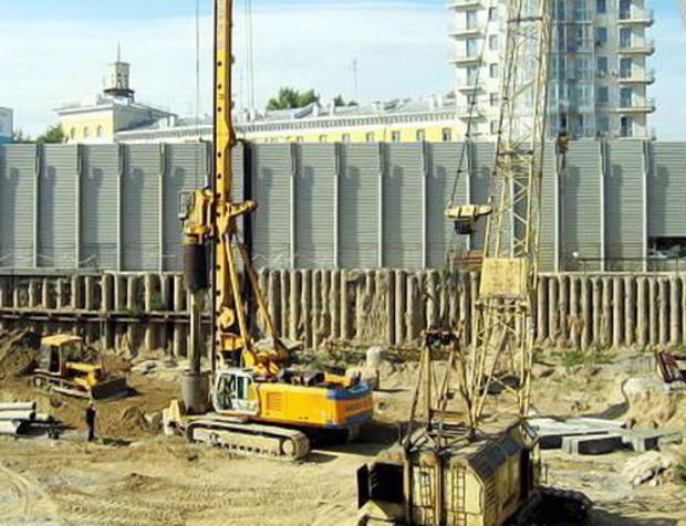 Что ждет строительную отрасль в этом году