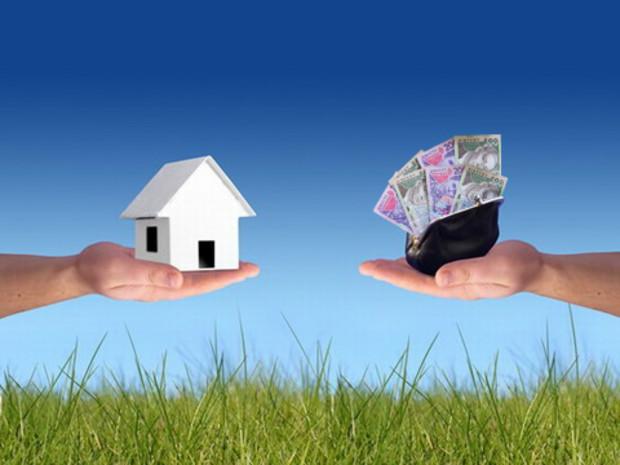 Чтобы купить квартиру в Киеве по программе «50 на 50», нужно заплатить 400 тыс. грн.