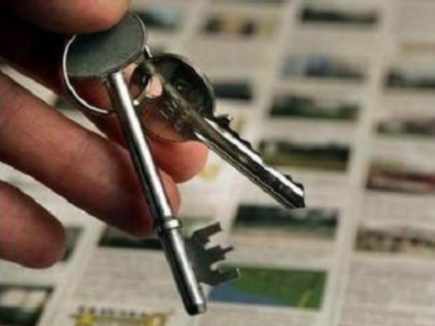 Чтобы не потерять деньги, покупают недвижимость и сдают аренду