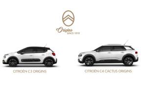 «Citroen празднует столетие выпуском специальных версий автомобилей»