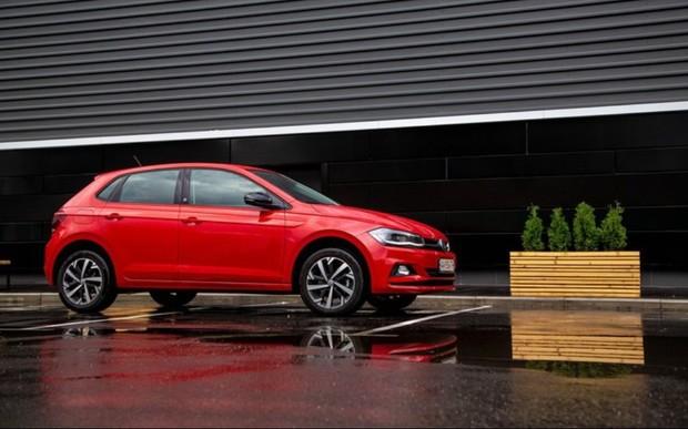 Cпеціальне ціноутворення на обмежений список VW Polo у комплектації Comfortline. Вигода - до 25 617 грн