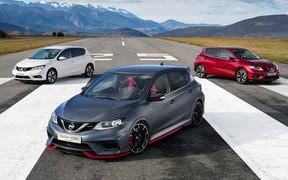 «Це» вычеркиваем: Nissan остановит продажи моделей С-класса в Европе