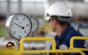 Цену на газ для населения зафиксировали до конца отопительного сезона