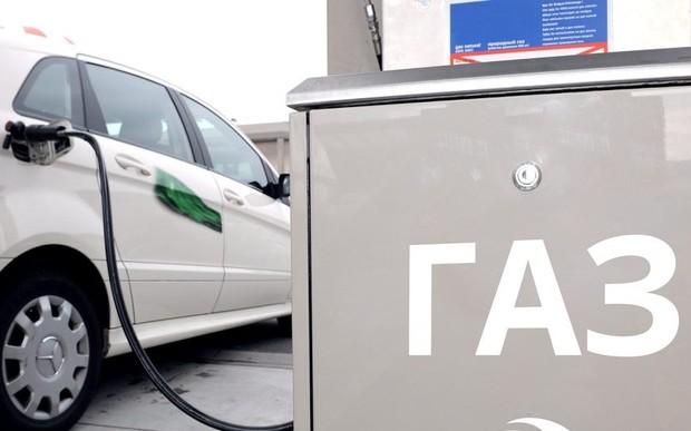 Цены на автогаз снова пошли вниз. Где заправиться дешевле?