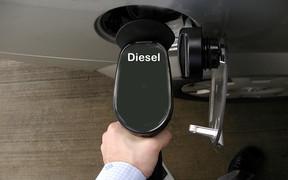 Цены на дизель продолжают падать