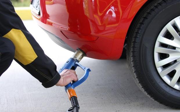 Цены на газ в Украине выросли второй раз за неделю