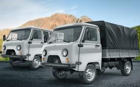 Цены на коммерческую технику УАЗ 4х4 снижены до 10%!